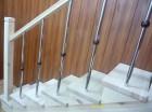 Tralka drewniana + metal T50