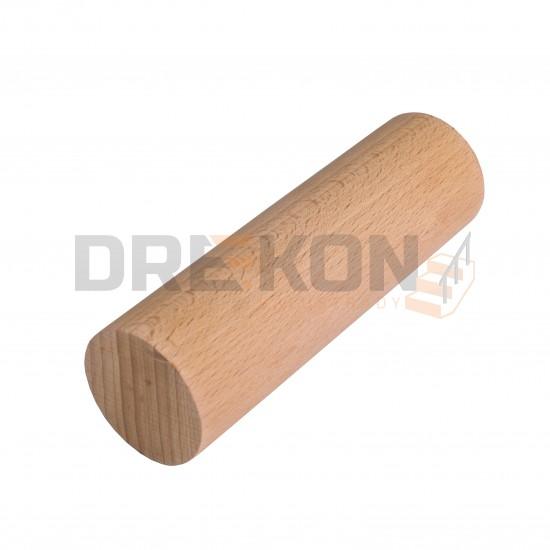 Poręcz drewniana profil okrągły fi40-45mm