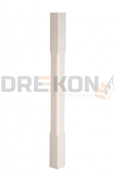 Słup drewniany S18